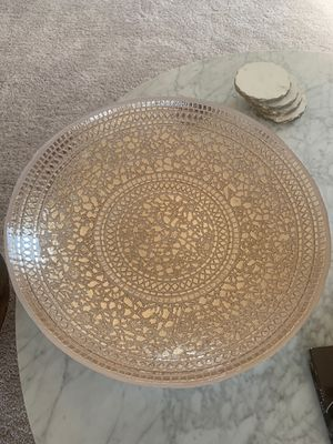 Beautiful bowl vase for Sale in Fairfax Station, VA