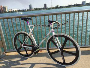 Custom road bike for Sale in Detroit, MI
