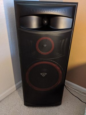 Complete system for Sale in Glendale, AZ
