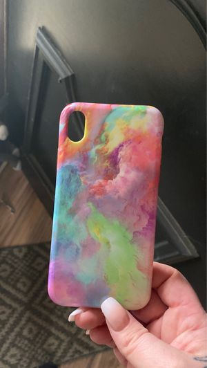 iPhone XR Case for Sale in Brunswick, OH