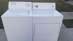 Kenmore set for Sale in Gulfport, MS