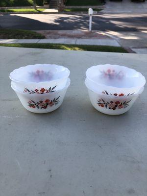 Vintage Pyrex primrose bowls for Sale in Fullerton, CA