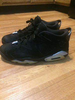 Jordan retro 6 size 12 $40 for Sale in Pittsburgh, PA