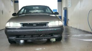 1995 Ford Aspire for Sale in Duncansville, PA