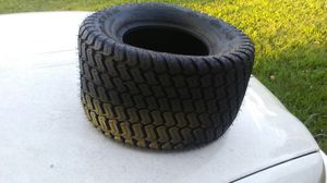 Mower tire for Sale in Easley, SC