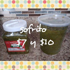 Fresh Sofrito for Sale in Winter Haven, FL