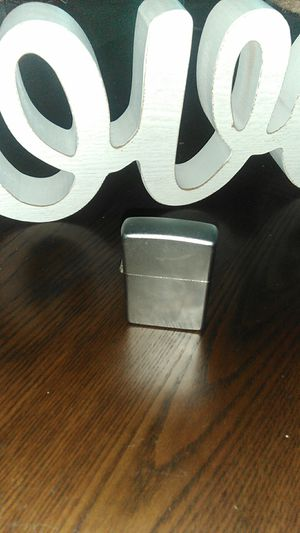 Zippo for Sale in Waterbury, CT
