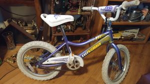 """No cars Firefly Girl's 16"""" Bike for Sale in San Francisco, CA"""