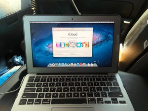 """Apple MacBook Air 11"""" A1370 works good no issues, includes charger. for Sale in Yuma, AZ"""