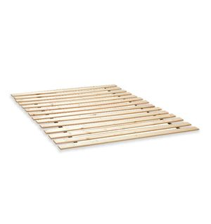 Modern Sleep Heavy-Duty Solid Wood Bed Support Slats Twin Full Queen size J6- 1311 for Sale in St. Louis, MO