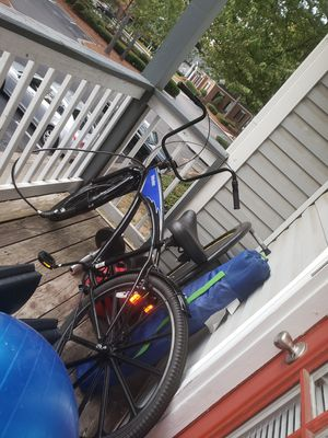 "Schwinn 27.5"" Men's Kokomo Cruiser Bike for Sale in Riverdale, GA"