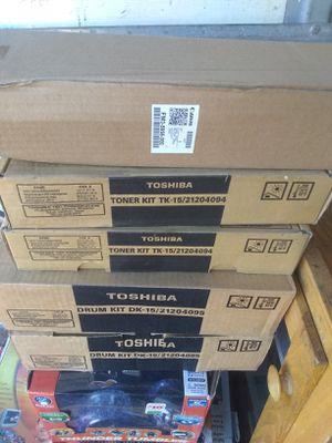 New Printer Toner & Vintage Printer Parts for Sale in Skokie, IL