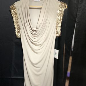 Calvin Klein dress new with tags size 8 for Sale in Mount Laurel Township, NJ