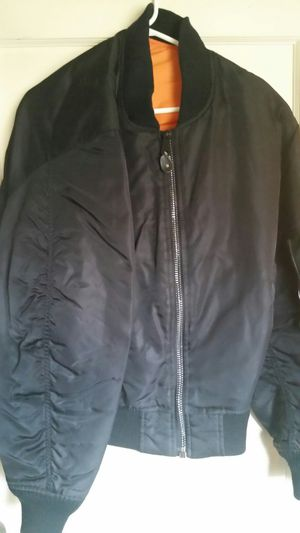 Jacket Size XL Bomber Style No Markings or Brand Name for Sale in Los Angeles, CA