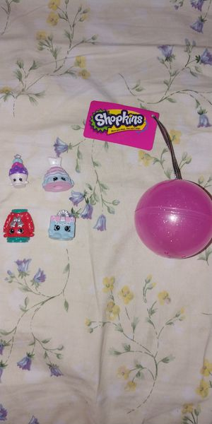 Christmas shopkins for Sale in Torrance, CA