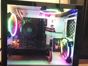 Gaming PC for Sale in El Monte, CA