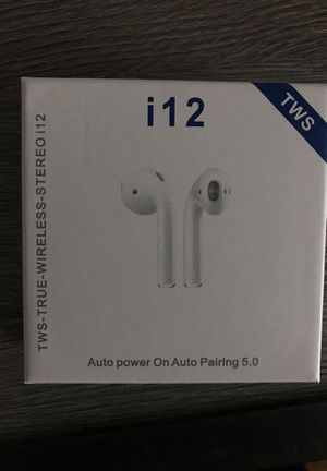 TWS Earbuds for Sale in New York, NY