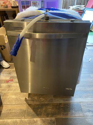 Whirlpool Dishwasher for Sale in Chula Vista, CA