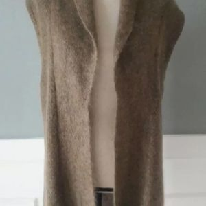 Ralph Lauren Lambswool Open Front Cardigan Vedt6 for Sale in Cape Coral, FL