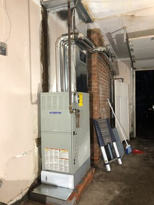 New 80% furnace installed for Sale in Parma, OH