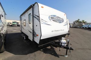 Used 2016 Forest River Salem Cruise Lite FS Edition 180BH for sale! for Sale in Downey, CA