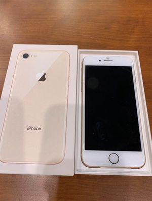 iPhone 8 T-Mobile for Sale in Atlanta, GA