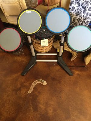 PS3 drum set for Sale in Tacoma, WA