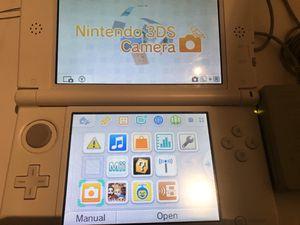 Nintendo 3DS XL Pikachu Edition Pokemon Yellow Handheld for Sale in Wyncote, PA