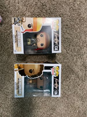 Firefly pop figures for Sale in Boring, OR