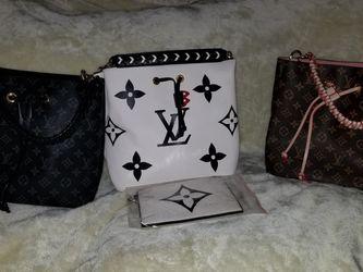Fadhion Bags Fendi Lv Gucci Prada Dior for Sale in Hacienda Heights,  CA
