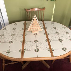 Dining Room Table Set for Sale in Uniontown, PA
