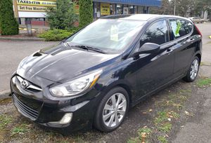 2012 Hyundai Accent for Sale in Lakewood, WA
