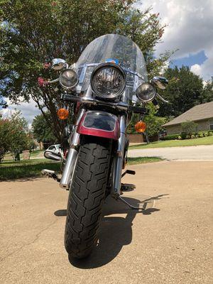 Make an Offer - 2007 Suzuki Boulevard C50 Cruiser Motorcycle for Sale in Bedford, TX