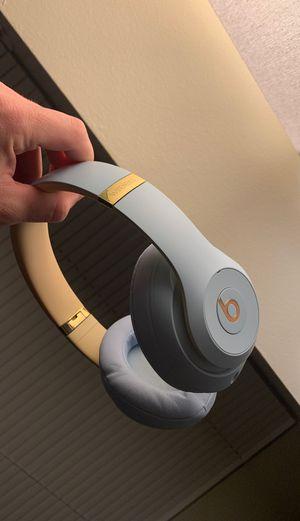 Beats by Dre Studio Wireless Headphones for Sale in Denver, CO