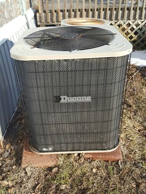 Used condenser Ducane 2AC13B36P-2B for Sale in Cameron, MO