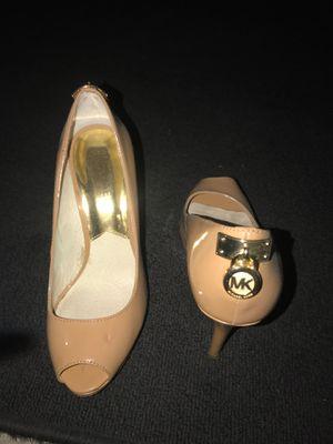 Michael Kors heels for Sale in San Jose, CA