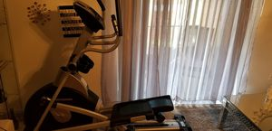 Horizon Fitness Elliptical Machines for Sale in Clearwater, FL