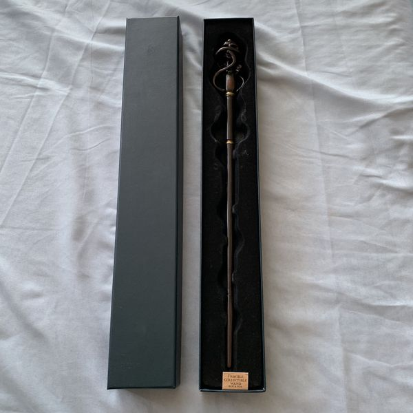 Harry Potter Death Eater wand
