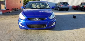 2013 Hyundai accent for Sale in Pataskala, OH
