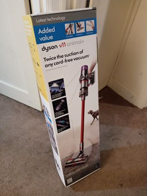 Dyson Animal+ Vacuum for Sale in Seattle, WA