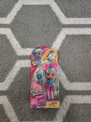 Shopkins doll for Sale in Chicago, IL