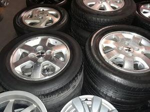 Honda Accord rims Accord Wheels Honda Wheels Accord Wheels many more for Sale in South El Monte, CA