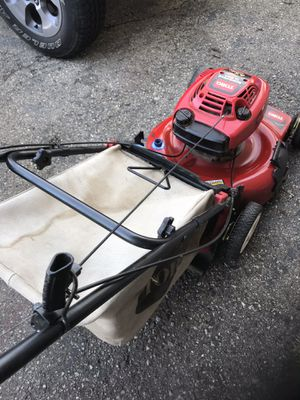 Toro lawn mower. Works well. Self propelled. for Sale in White Lake, MI