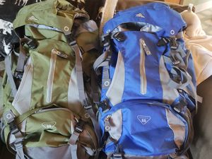 High Sierra Avenger 55 Hiking Backpack for Sale in Vancouver, WA