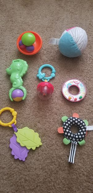 Excellent condition baby toys for Sale in Garden Grove, CA
