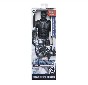 "Black Panther Marvel 12 "" Action Figure for Sale in Pasadena, CA"