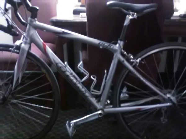 Giant 26 road bike