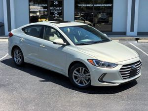 2017 Hyundai Elantra for Sale in Fort Myers, FL