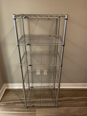 InterMetro Shelving Unit for Sale in Bethesda, MD
