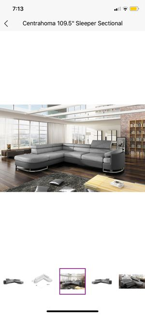 Brand New Couch for Sale in Fort Lauderdale, FL